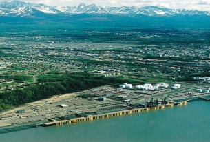 Alaska and Arctic Shipping: Boon or Boondoggle?