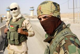 Kurdish Human Rights Activist Wants Iran to Pay for Its Crimes