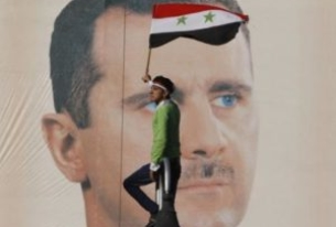 Syria: Balancing Norms vs. Interests