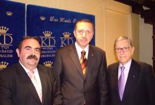 Turkish Jewish Association in Israel: The Turkey Crisis Won't Affect Israel