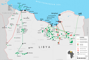 Libyan Oil: A Bittersweet Return?