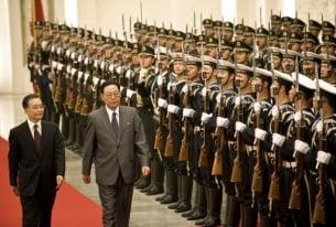 Is China the key to North Korea?