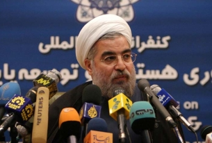 What's in Store for President-Elect Hassan Rouhani?