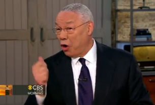 """Powell Wants You to """"Call Him, Maybe"""""""