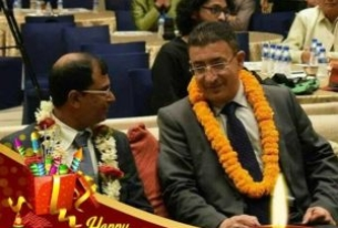 Bangladeshi Hindu activist: Let's establish diplomatic relations with Israel