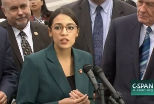 Foreign Policy and the Green New Deal