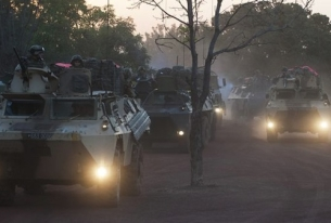 A Long Road Ahead for France in Mali