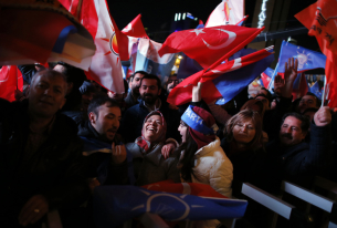 Erdogan stays in control – for now