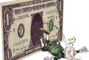 World Bank: Greenback's Diminishing Role