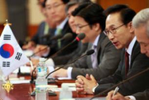 South Korean Reprocessing