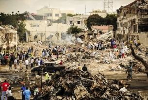 Straight Talk On Somalia Insecurity