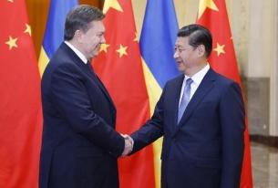 China Hedges its Bets on Ukraine Crisis, Turns Unrest into CCP Propaganda