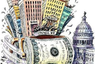 Fed Doled Free Corporate Cash During Crisis