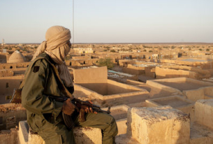 In Mali, Now Comes the Hard Part