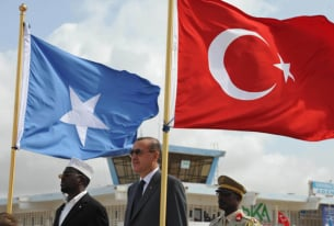 The 21 Years Itch and Turkey's Role in Somalia