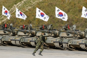 Japan and South Korea: Towards a Closer Security Cooperation