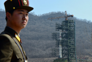 The DPRK Missile Launch – The 411