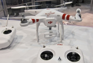 Best April Fools Prank: Drone delivery service buzzing near DC