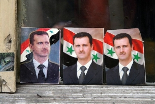 Assad and the Struggle For a Political Solution in Syria