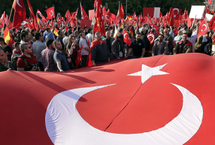Turkey's Syrian Blowback
