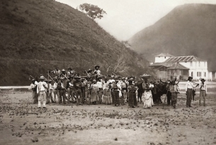 Slavery and Forced Labor in Brazil