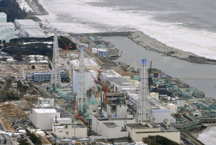 In Fukushima's shadow, Japan sees a nuclear revival
