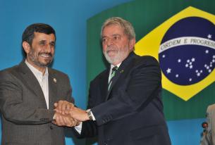 Iran rebuffs Brazil's humanitarian appeal… again
