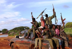 What the terrorist attack in Mogadishu tells us about the resurgence of Al-Shabaab