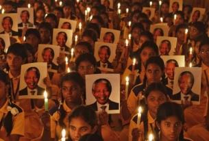 Madiba: Hamba Kahle