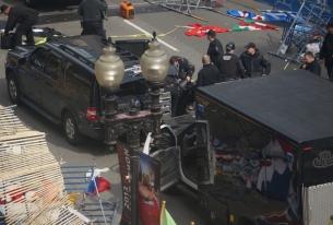 U.S. Scrambles to Control Boston Marathon Investigation and Control Media Coverage.  Why?