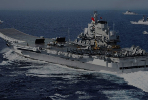 With Its Second Aircraft Carrier, China Extends its Global Reach