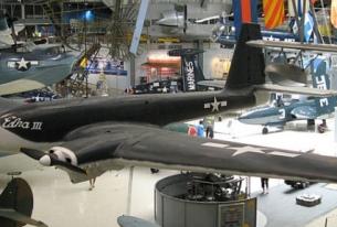Cool videos of World War II-era drones