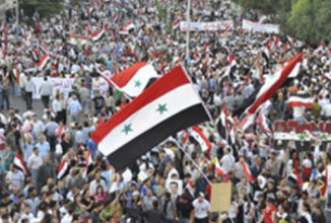 Action on Syria Heats Up: U.S. Congress Wants Tightened Sanctions