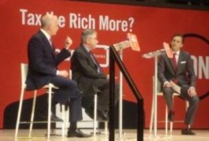 Rich Debates