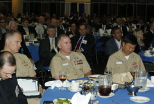 GailForce:  Military Themed Conferences Provide a Valuable Service