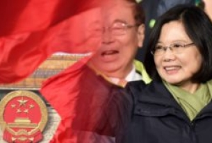 Tsai Administration Faces New Tensions With Beijing