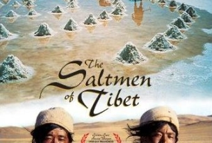The Saltmen of Tibet (1997)