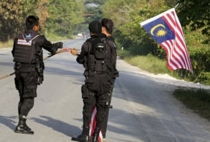 New Attacks in Southern Thailand