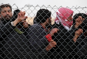 Where are the Syrian Christian Refugees?