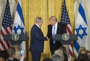 Takeaways from the Trump-Netanyahu Meeting