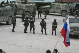 Russia's Incursion into Ukraine