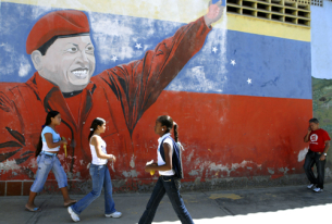 Chavismo can survive, but will it?