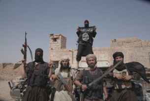 VICE NEWS DOCUMENTARY: THE ISLAMIC STATE
