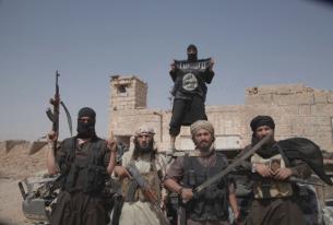 VICE NEWS DOCUMENTARY: THE ISLAMIC STATE
