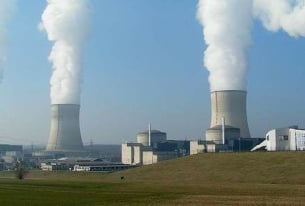 Norwegian Company Starts Thorium Reactor Test