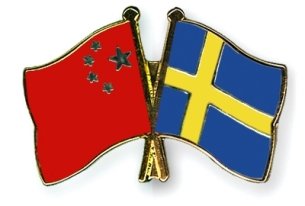 Causeway Bay Incident: Swedish Diplomacy under Challenge