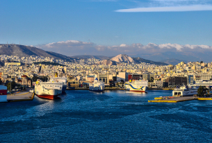 Greece's Forgotten Recovery