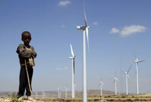Filling Ethiopia's Power Void