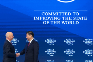 Seoul Reports Beijing's Mandarin Imperiousness to WTO