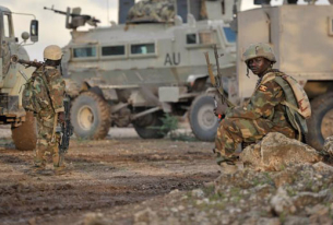 The Politics of Insecurity in Somalia